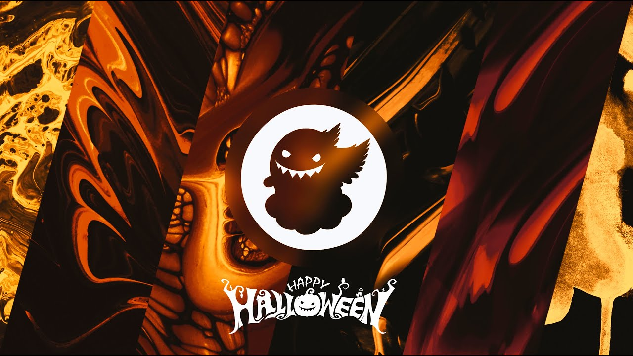 Halloween with CloudKid